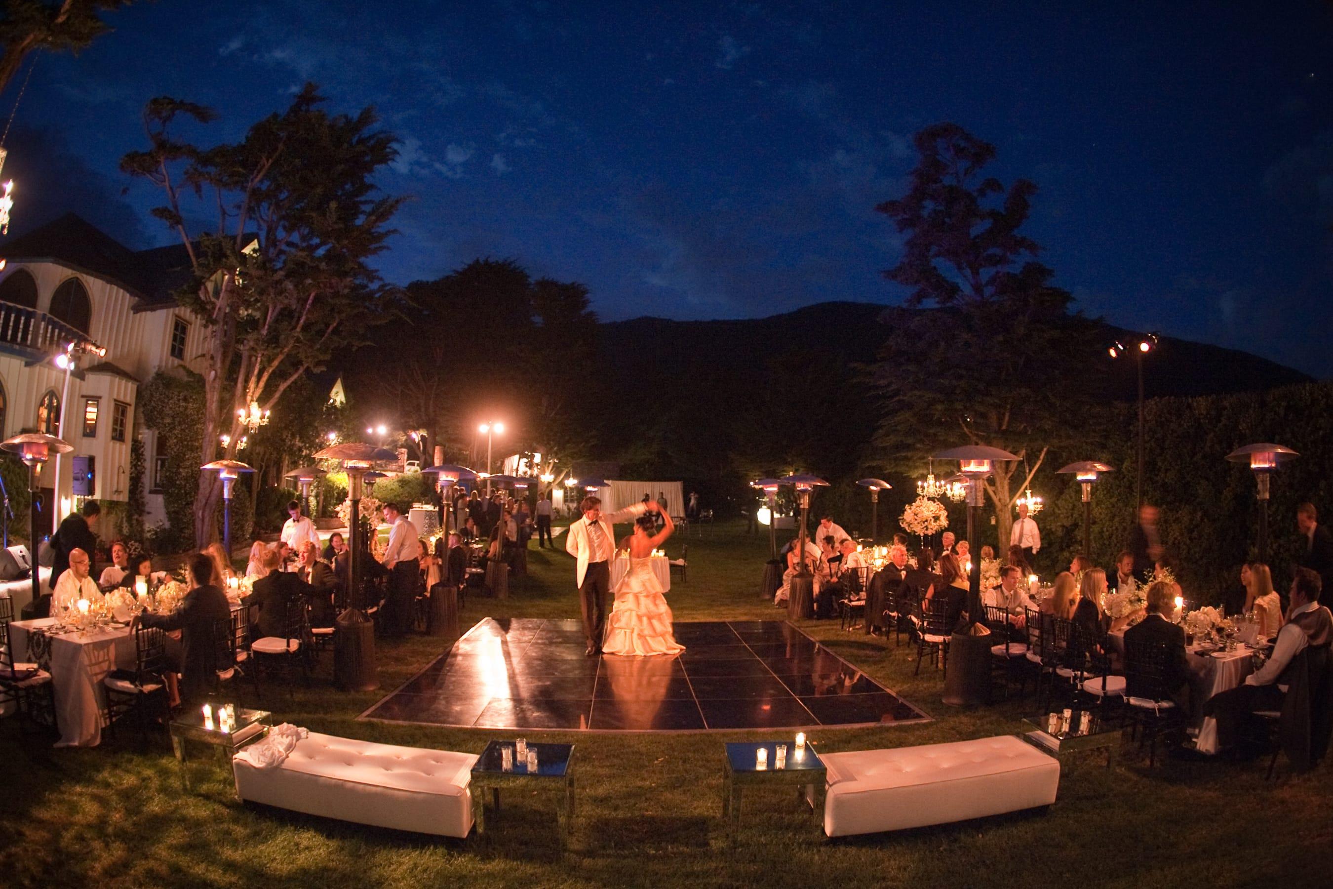 Gianna Provenzano   Wedding Venue