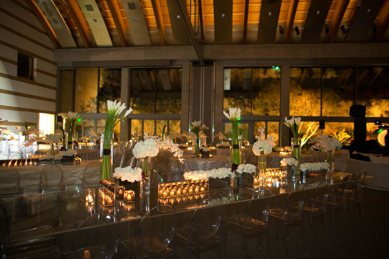 Wedding Table Setting   Gianna Provenzano